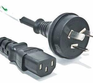 Cable Alimentacion Para PC 220V
