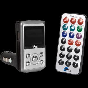 Reproductor MP3 para Auto Noganet NG-26