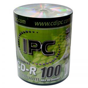 Bulk CD IPC x 100