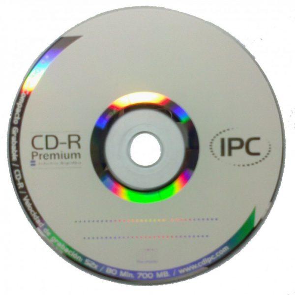 CD IPC