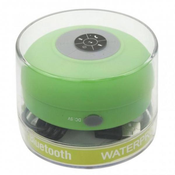 Parlante Bluetooth Ducha BTS06