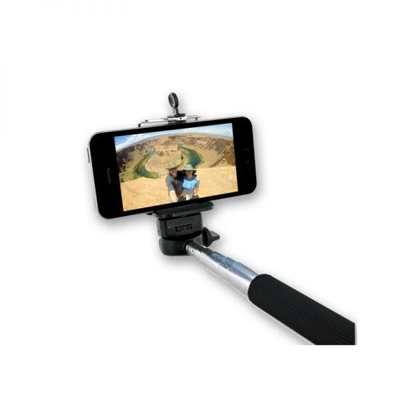 Bastón Selfie Noga stick NG-SELFIE05 con control
