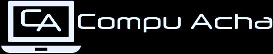 Compu Acha