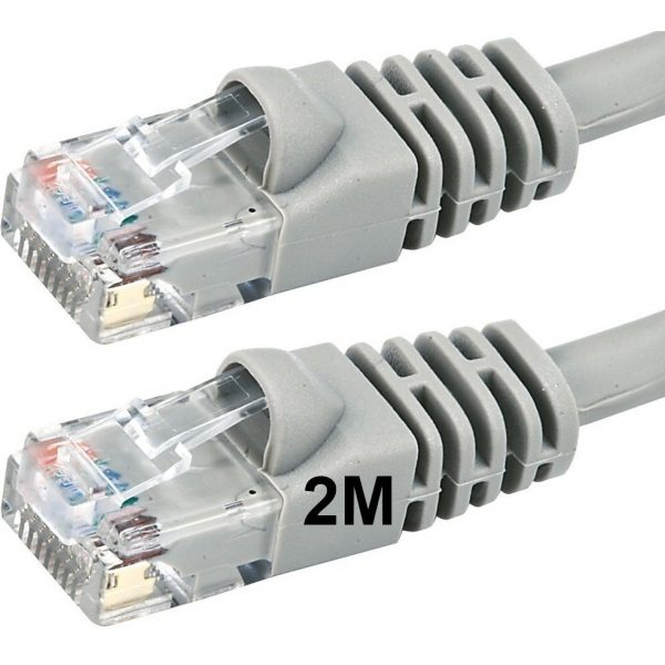 Cable de Red UTP Pach Cord 2MT